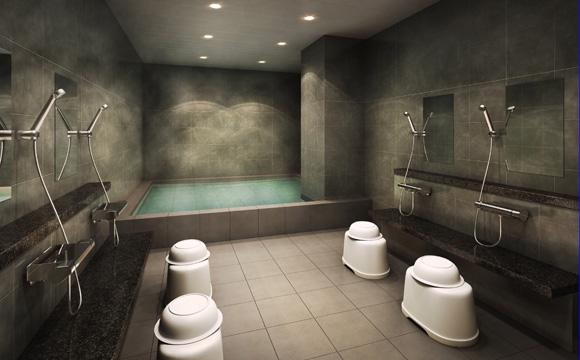 ご宿泊者様専用浴場オープンのお知らせ